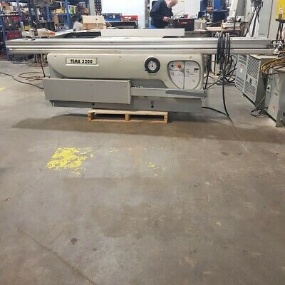 Lazzari Tema 3200 Sliding Saw
