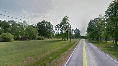 Arkansas Residential Lot With Power, Water, Sewer And Gas!