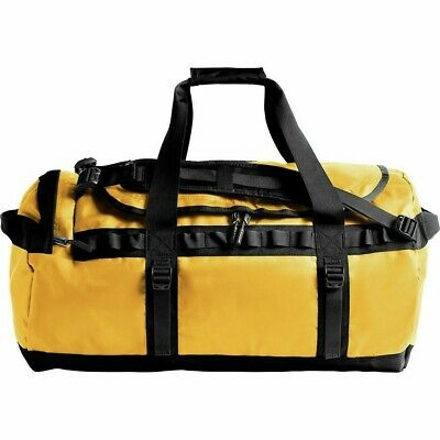 The North Face Golden State Duffel Bag Luggage 90 (90L) - Large Size