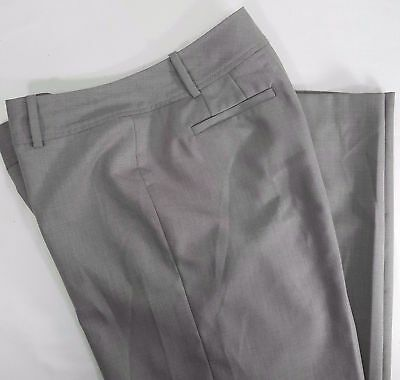 Ann Taylor Signature Fit Pants Size 8 Womens Trousers Career DRESS PANT