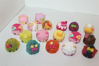 Num Noms Mini Figures Bulk Lot (Lot 4)