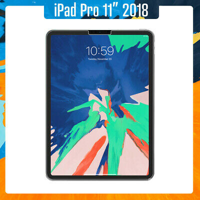 Screen Protector for iPad Pro 11 Glass Paperlike Matte Film Screen Protector New