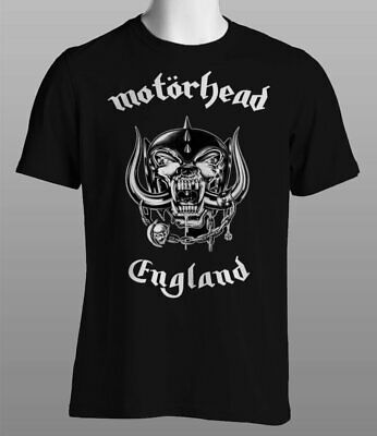 MOTORHEAD Warpig Retro Rock T Shirt - Men's Women's & Kids sizes