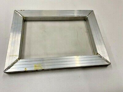 Professional Aluminium Alloy Silk Screen frame 27x18cm