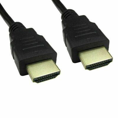 HDMI Cable v2.0 4K Ultra HD High Speed 2160p 3D Lead-15m
