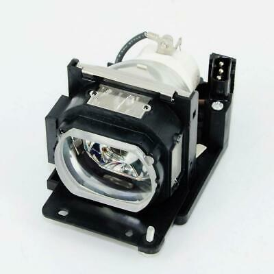 Genuine Original Replacement Bulb//lamp with OEM Housing for KINDERMANN KX2900 Projector IET Lamps Ushio Inside