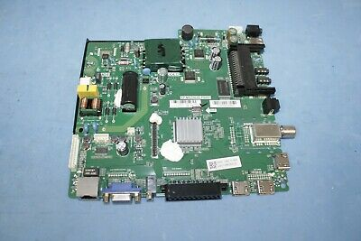"Main Board Tp.ms3563S.pb801 For Logik L32He18 32"" Led Tv Scr: Pt320At01-1"