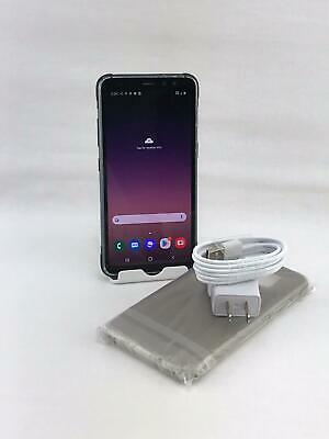 Samsung Galaxy S8 Active SM-G892A 64GB Gray! Fits GSM Carriers! Free Shipping!