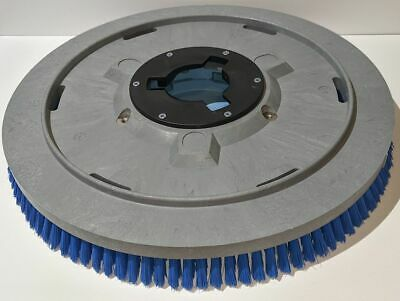 Polyester Disk Scrub Brush Floor Machine – 18 in Tennant part 607463