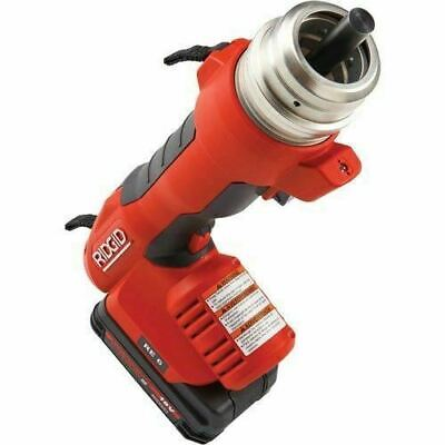 New Ridgid 46818 RE 6 Electrical Tool with Hard Case Tool Only