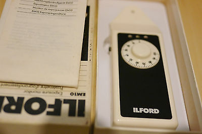 Ilford Em10 Exposure Monitor...