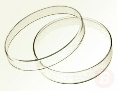 neoLab E-2134Petri Dishes Anumbra, 120 mm x 20 mm (Pack of 5)