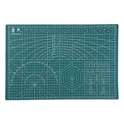 Mat Cutting A3 PVC Double Sided Self Healing Crafts DIY Accessories 45*30cm