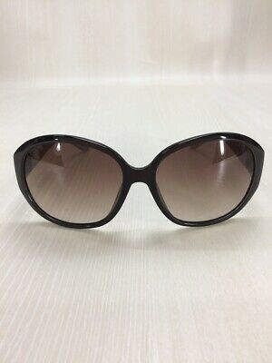 GUCCI sunglasses BLU BLK GG0024S bee color lens import Luxury #11F0 VERYGOOD F/
