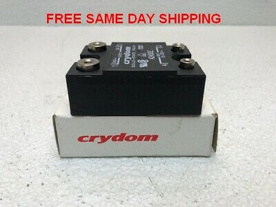 Crydom Solid State Relay A2450E Item 747703-G3