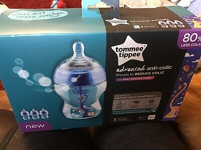 Tommee Tippee Advanced Anti Colic Bottles