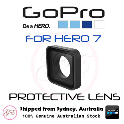 Genuine GoPro Protective Lens Replacement Protection for HERO7 Black