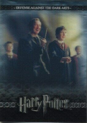 World Of Harry Potter 3D Series 2 Collector/Trading Card #37