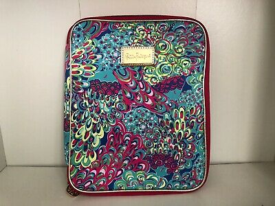 lilly pulitzer Planner Case