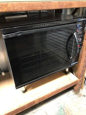 Bakbar Moffat turbofan 31 Commercial oven, hardly used