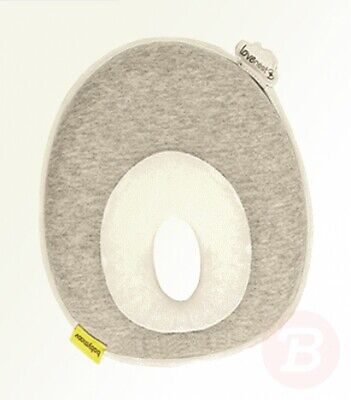 Babymoov Lovenest Plus Fresh Smokey Ergonomic Baby Head Support