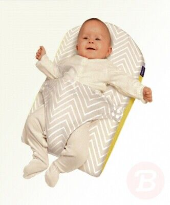 Clevamama Clevafoam Reflux Wedge - Elevated Support