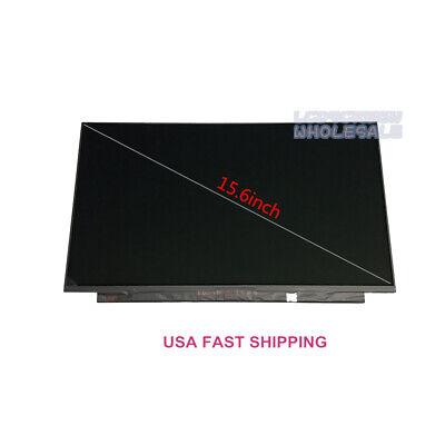 """15.6"""" HP Pavilion 15T-DW100 HD LCD Display Touch Screen Replacement NT156WHM-T03"""