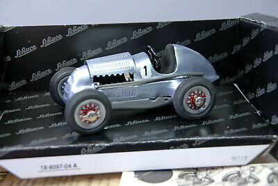 Mercedes Studio I  - Aus Schuco Classic-Collection -***