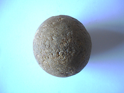 Neolithic Grinding Stone Museum Quality Crystalline circa.2500-3000 BC