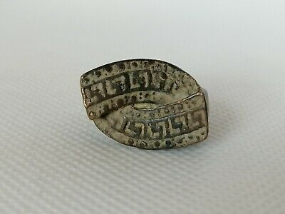 Rare Extremely Ancient Bronze Ring Viking Artifact Bronze Ring Authentic
