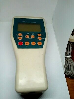Tm800h Cable Fault Locator TESTER