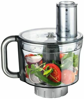 1X kenwood KAH647PL chef/major food processor Attachment for all chef & Major