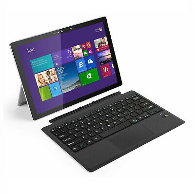 """Microsoft Surface Type Cover Keyboard Bluetooth5.0 for Surface Pro 3 4 5 【12.2""""】"""