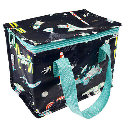 NEW Rex Lunch Bag Space Age
