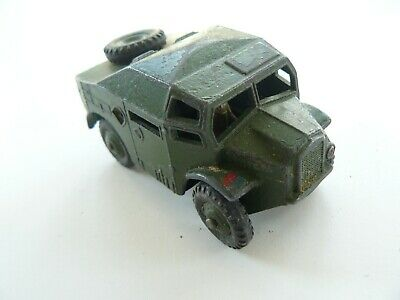 DINKY 5 //17MM  ARMY MILITARY  TREAD  TIRES FITS # 688 Field Artillery Tractor