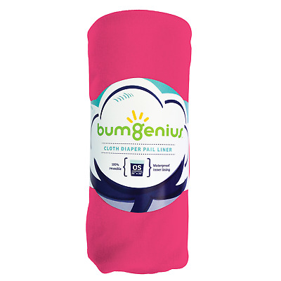 bumGenius Diaper Pail Liner, Countess