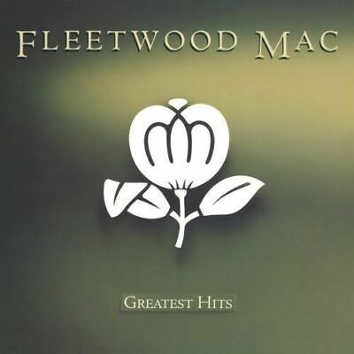 CD  / Greatest Hits by Fleetwood Mac (CD, 1988)