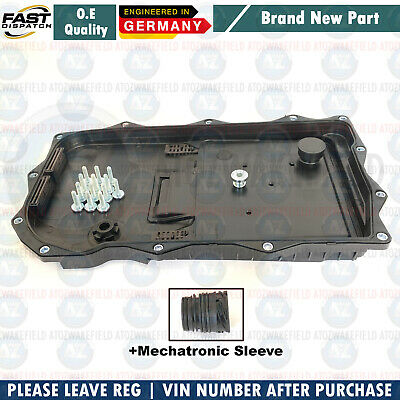 AUDI//BMW 5hp24 cambio automatico pan gasket