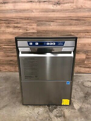 New Electrolux EUC3IG4 Commercial High Temp Undercounter Dishwasher, 240 V