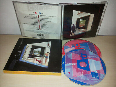 Pink Floyd - Echoes - The Best Of - 2 Cd