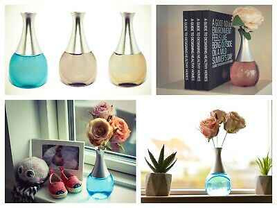 Set of 3 Home Fire Extinguisher FireVase Beautiful Modern Eco Hand-Thrown Vase