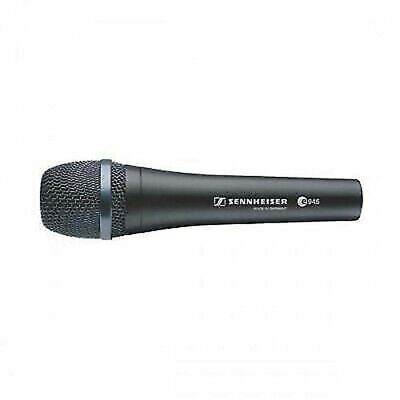 Sennheiser e945 Dynamic Supercardioid Microphone (New Factory sealed in the box)