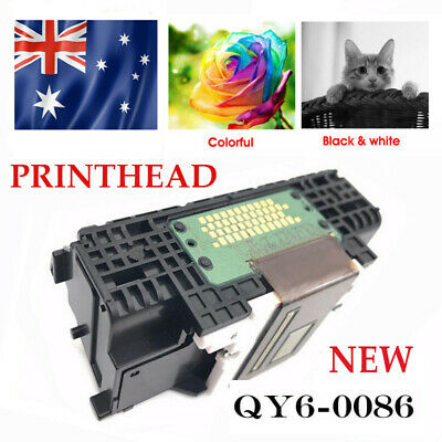 NEW Print Head QY6-0086 For Canon MX922 MX925 MX725 722 727 IX6880 Printer EU&US