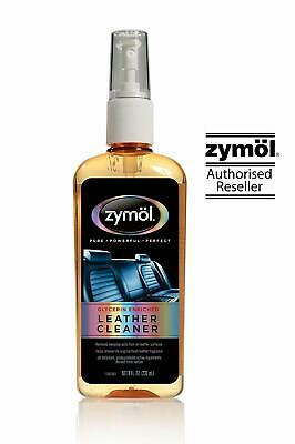 Zymol Z507 Leather Cleaner - 8 oz.