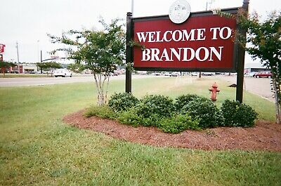Brandon Lots - Low Low Price - Low Payments