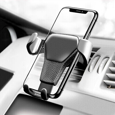 Car Air Holder Stand Vent Mount Cradle Holder For iPhone Mobile Cell Phone GPS