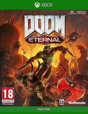 DOOM Eternal for Xbox One * DIGITAL DOWNLOAD * EMAIL DELIVERY