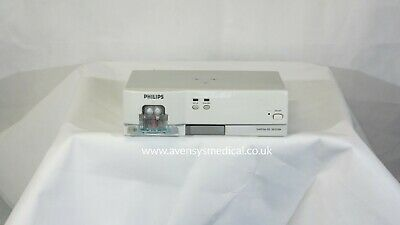 Philips Intelivue G5-1019A Anaesthetic Gas Analyser Module