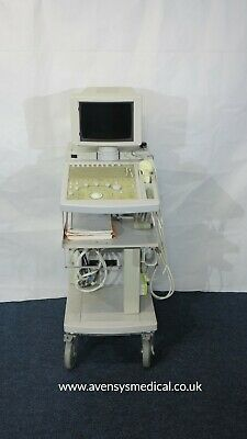 Hitachi EUB-525 Ultrasound