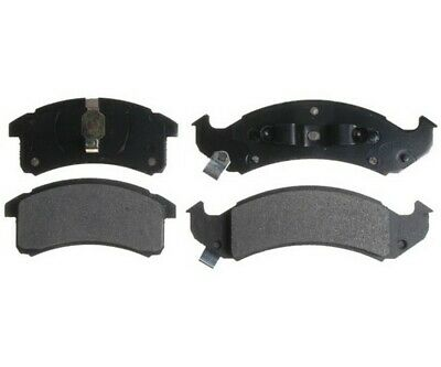For 06 GS300 09-12 IS250 01-06 Camry 2.4L 3.0L Ceramic Front Disc Brake Pad NEW